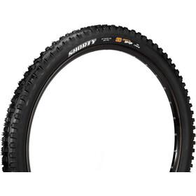 "Maxxis Shorty Clincher Tyre 27.5"" DH 3C MaxxGrip"